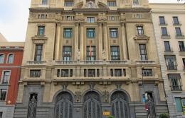 The Ministry of Education of Spain